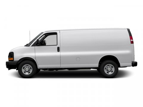 2015 Chevrolet Express Cargo Van Diesel Summit WhiteNeutral V8 66L Automatic 0 miles When it