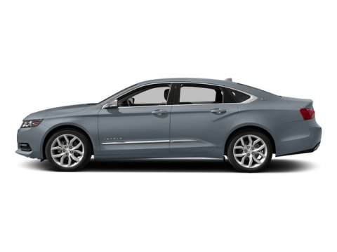 2015 Chevrolet Impala LTZ Iridescent Pearl TricoatJet Black V6 36L Automatic 2 miles Impala i