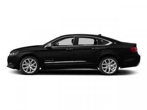 2015 Chevrolet Impala LT BlackJet Black V4 25L Automatic 0 miles Impala is a vision of the fu