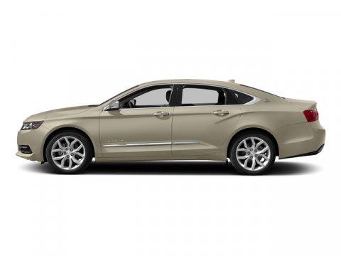 2015 Chevrolet Impala LT Champagne Silver MetallicJet BlackBrownstone V4 25L Automatic 0 mile