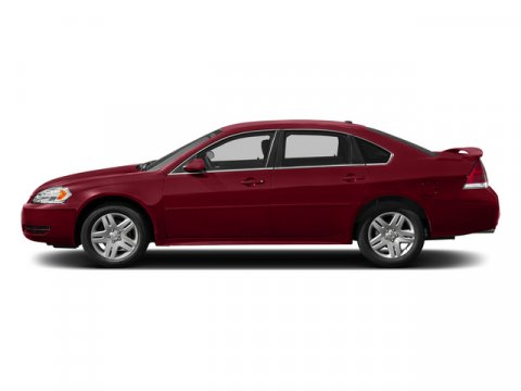 2015 Chevrolet Impala LT Crystal Red Tintcoat V6 36L Automatic 25236 miles  Front Wheel Drive