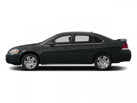 2015 Chevrolet Impala LT Ashen Gray Metallic V6 36L Automatic 27180 miles  Front Wheel Drive