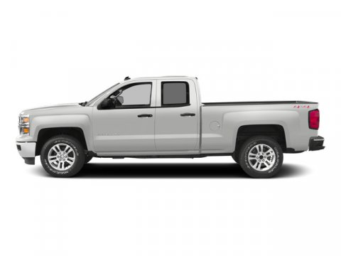 2015 Chevrolet Silverado 1500 Summit WhiteDark Ash with Jet Black Interior Accents V8 53L Autom