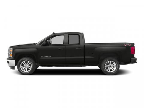2015 Chevrolet Silverado 1500 LT Tungsten MetallicJet Black V8 53L Automatic 2 miles The Silv