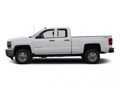 2015 Chevrolet Silverado 2500HD Built After Aug 14 Work Truck Summit WhiteDark Ash with Jet Black