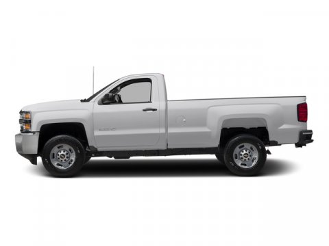 2015 Chevrolet Silverado 2500HD Built After Aug 14 Work Truck Summit WhiteDark Ash with Jet Black