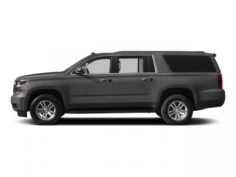 2015 Chevrolet Suburban LS Slate Grey MetallicJet Black V8 53L Automatic 0 miles Its everyth