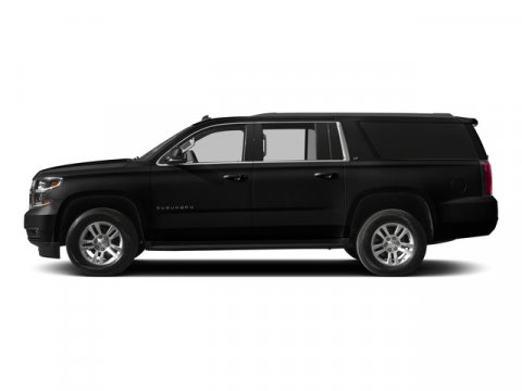 2015 Chevrolet Suburban LTZ BlackJet Black V8 53L Automatic 0 miles Its everything youve co