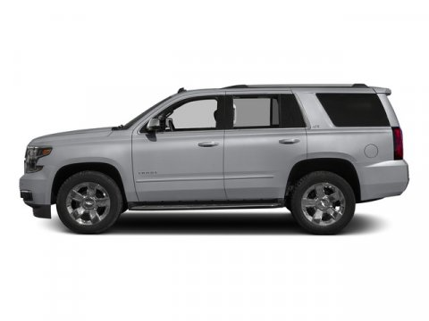 2015 Chevrolet Tahoe LT Silver Ice MetallicJet Black V8 53L Automatic 0 miles Whether youre