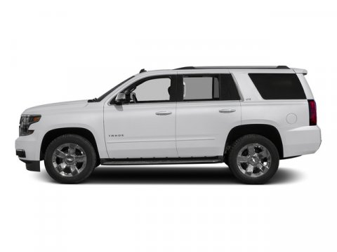 2015 Chevrolet Tahoe LT Summit WhiteJet BlackDark Ash V8 53L Automatic 0 miles Whether your