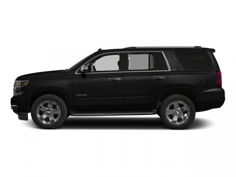 2015 Chevrolet Tahoe LTZ BlackCocoaDune V8 53L Automatic 2 miles Whether youre headed for a