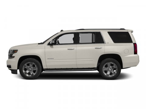 2015 Chevrolet Tahoe LTZ White Diamond TricoatCocoaDune V8 53L Automatic 0 miles Whether you