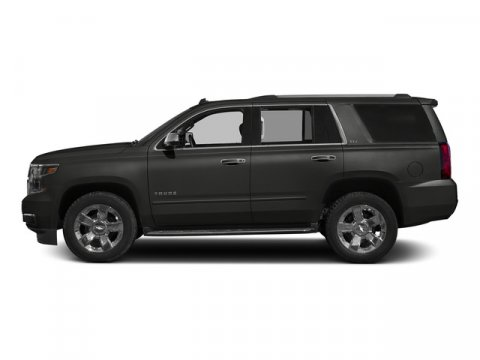 2015 Chevrolet Tahoe LT Tungsten MetallicJet Black V8 53L Automatic 0 miles Whether youre he