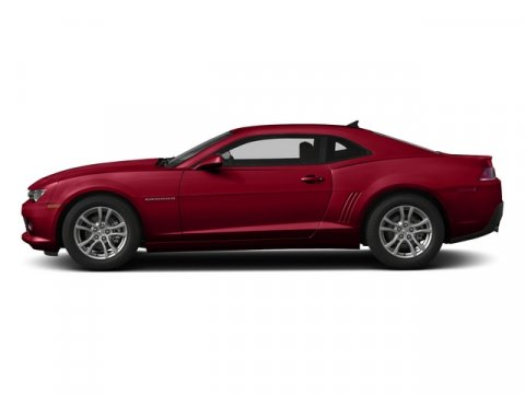2015 Chevrolet Camaro LS Red HotBlack V6 36L Automatic 3 miles The new 2015 Camaro is the per