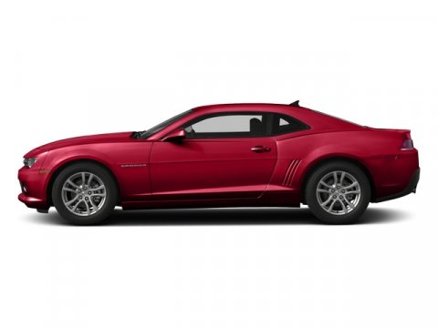2015 Chevrolet Camaro LS Red Rock MetallicBlack V6 36L Automatic 3 miles The new 2015 Camaro