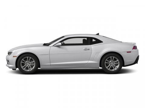 2015 Chevrolet Camaro LS Summit WhiteBlack V6 36L Manual 4 miles The new 2015 Camaro is the p