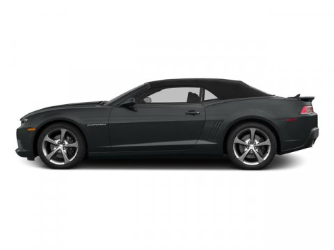 2015 Chevrolet Camaro SS Ashen Gray MetallicBlack V8 62L  0 miles The new 2015 Camaro is the