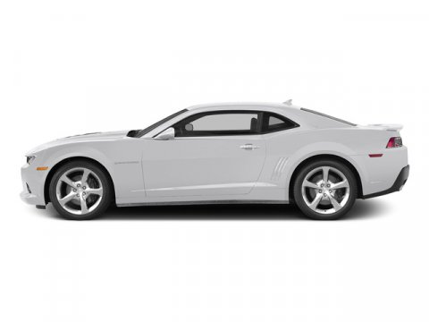 2015 Chevrolet Camaro SS Summit WhiteBlack V8 62L Automatic 3 miles The new 2015 Camaro is th