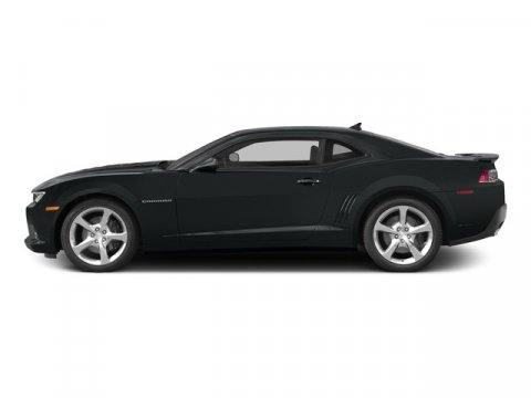 2015 Chevrolet Camaro SS Ashen Gray MetallicBlack V8 62L Automatic 3 miles The new 2015 Camar