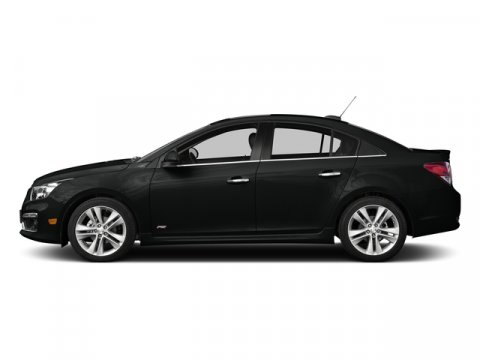2015 Chevrolet Cruze LT Black Granite MetallicJet Black V4 14L Manual 2 miles The Cruze gives