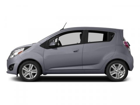 2015 Chevrolet Spark LT Grape IceSilver wSilver trim V4 12L Manual 7 miles The Chevrolet Spa