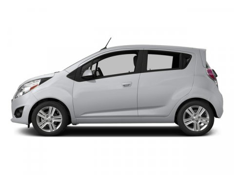 2015 Chevrolet Spark LS Silver IceSilver wSilver trim V4 12L Automatic 0 miles The Chevrolet
