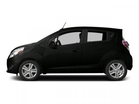 2015 Chevrolet Spark LT Black GraniteSilver wSilver trim V4 12L Manual 0 miles 11788 is you