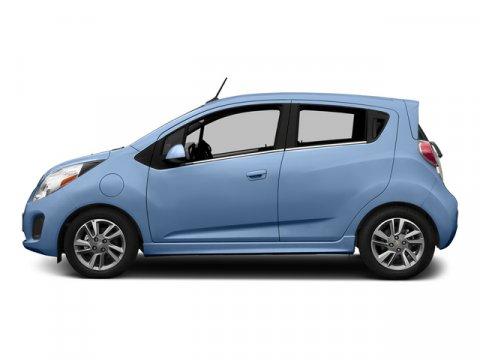 2015 Chevrolet Spark EV LT Electric BlueElectric Blue wElectric Blue trim V4  Automatic 0 mile