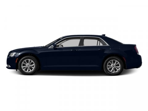 2015 Chrysler 300 Limited Jazz Blue Pearlcoat V6 36 L Automatic 1 miles Rebates include 150
