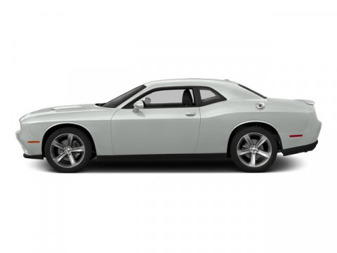 2015 Dodge Challenger SXT Bright White Clearcoat V6 36 L Automatic 1 miles Rebates include