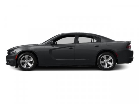 2015 Dodge Charger SE Granite Crystal Metallic Clearcoat V6 36 L Automatic 1 miles Rebates in