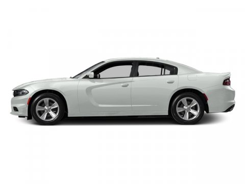 2015 Dodge Charger L Bright White Clearcoat V8 57 L Automatic 2 miles Redesigned for 2015 is