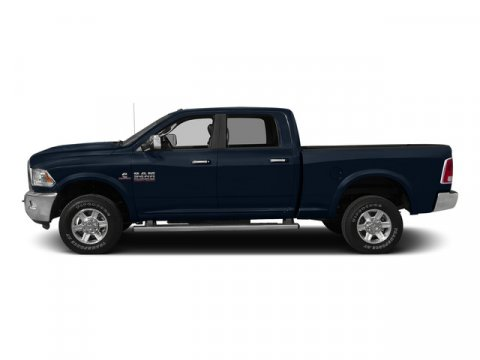 2015 Ram 2500 Crew Cab Tradesman 4x4 True Blue Pearlcoat V6 67 L Automatic 15 miles Rebate in