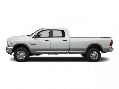 2015 Ram 3500 Laramie Bright White Clearcoat V6 67 L Automatic 1 miles Rebate includes 2500