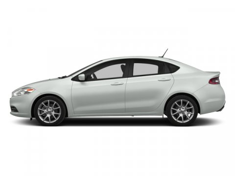 2015 Dodge Dart SXT Bright White Clearcoat V4 24 L Automatic 1 miles Rebates includes 1000