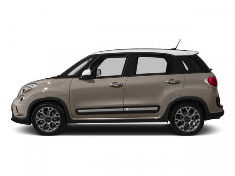 2015 FIAT 500L C MOCHA LATTEPREM CLOTH LOW V4 14 L Automatic 10 miles With the introduction o
