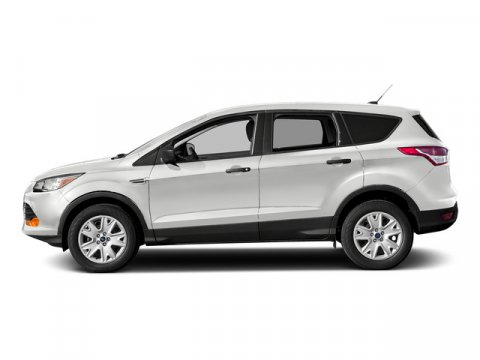 2015 Ford Escape Titanium White Platinum Metallic Tri-Coat V4 16 L Automatic 0 miles Price do