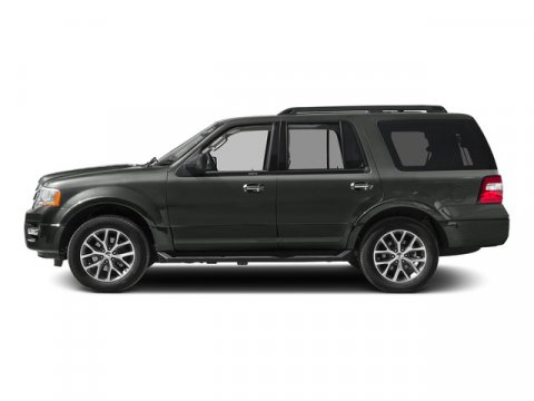 2015 Ford Expedition Limited Magnetic Metallic V6 35 L Automatic 11 miles Price DOES include D