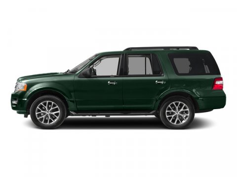 2015 Ford Expedition XLT Green Gem MetallicDune V6 35 L Automatic 0 miles Redesigned for 2015