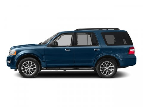 2015 Ford Expedition XLT Blue Jeans MetallicDune V6 35 L Automatic 0 miles Redesigned for 2015