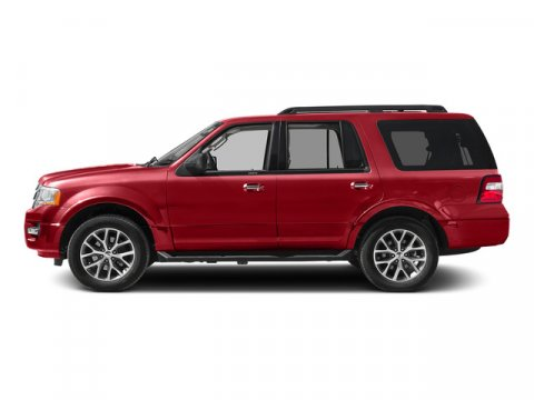 2015 Ford Expedition XLT Ruby Red Metallic Tinted ClearcoatDune V6 35 L Automatic 0 miles Rede