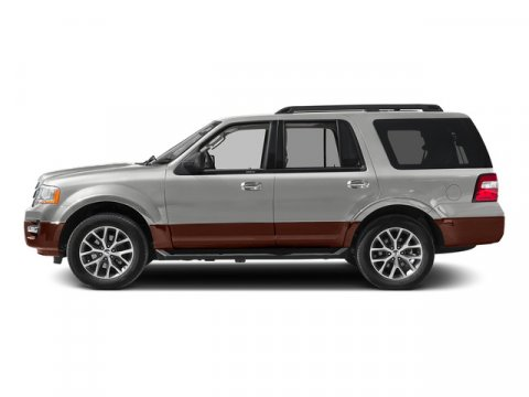 2015 Ford Expedition White V6 35 L Automatic 0 miles Redesigned for 2015 welcome in the all ne