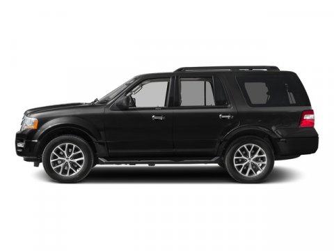 2015 Ford Expedition XLT Tuxedo Black MetallicEbony V6 35 L Automatic 0 miles Redesigned for 2