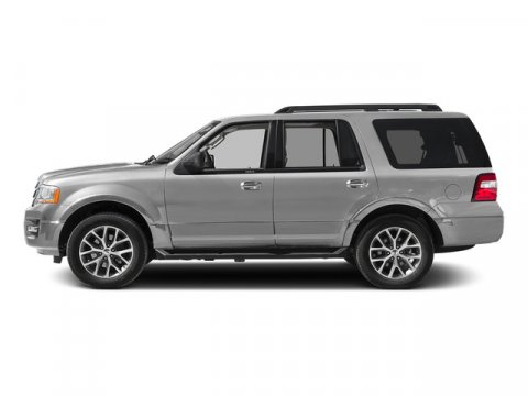 2015 Ford Expedition XLT Ingot Silver Metallic V6 35 L Automatic 11 miles Price DOES include D