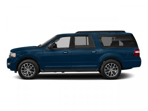 2015 Ford Expedition EL XLT Blue Jeans MetallicDune V6 35 L Automatic 0 miles Redesigned for 2