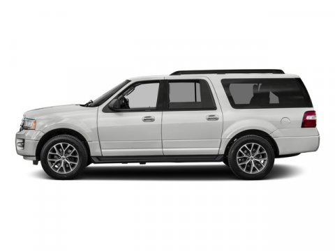 2015 Ford Expedition EL Limited White Platinum Metallic Tri-CoatDune V6 35 L Automatic 0 miles