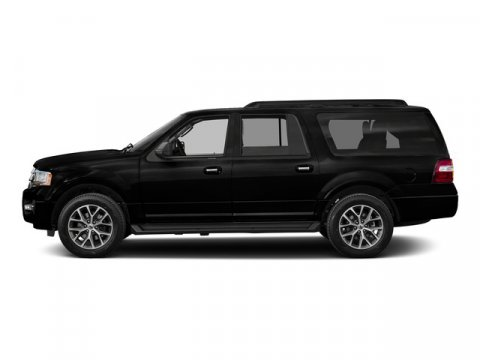 2015 Ford Expedition EL XLT Tuxedo Black MetallicDune V6 35 L Automatic 0 miles Redesigned for