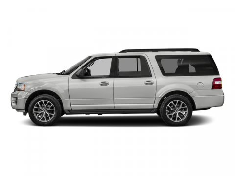 2015 Ford Expedition EL Limited Oxford WhiteEbony V6 35 L Automatic 0 miles Redesigned for 201