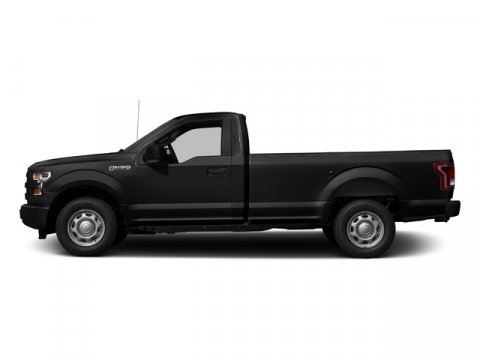 2015 Ford F-150 Tuxedo Black Metallic V6 35 L Automatic 0 miles Ford F-150 capability is lege