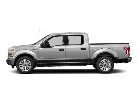 2015 Ford F-150 XLT Ingot Silver MetallicMedium Earth Gray V6 35 L Automatic 17787 miles From